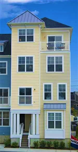 Vacation Rentals Ocean City, MD