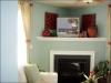 Seaside Village Townhouse (4BR) End Unit Living Room