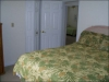 Twin Beach House Bedroom