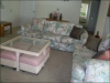 Twin Beach House Living Room