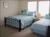 Twin Beach House Bedroom 2