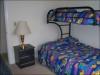 Twin Beach House Bedroom 3