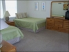 Twin Beach House Bedroom 4