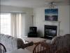 Twin Beach House Living Room View 2