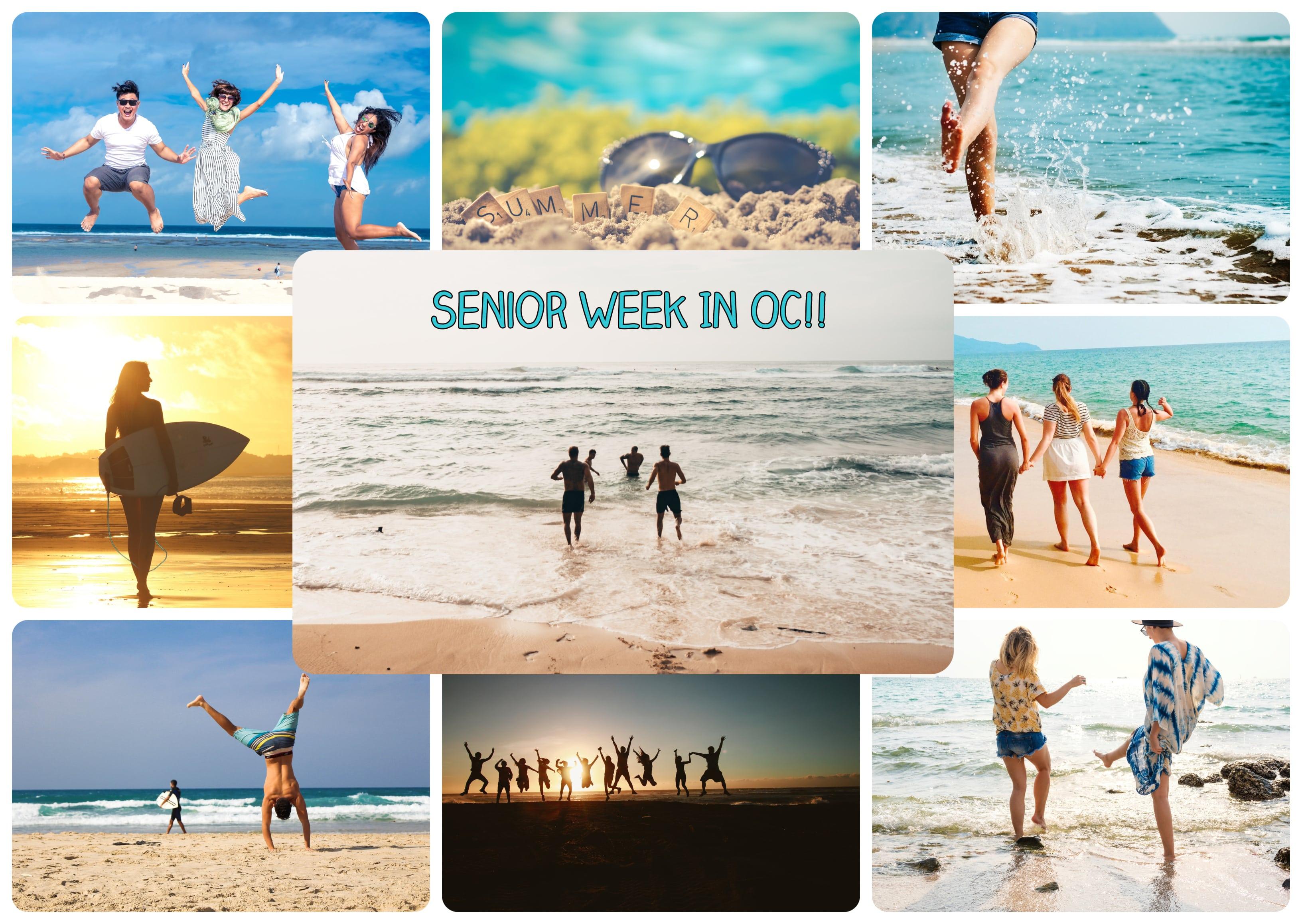 Ocean City Md Events 2020.Senior Week 2020 Ocean City Md Senior Week In Ocean City