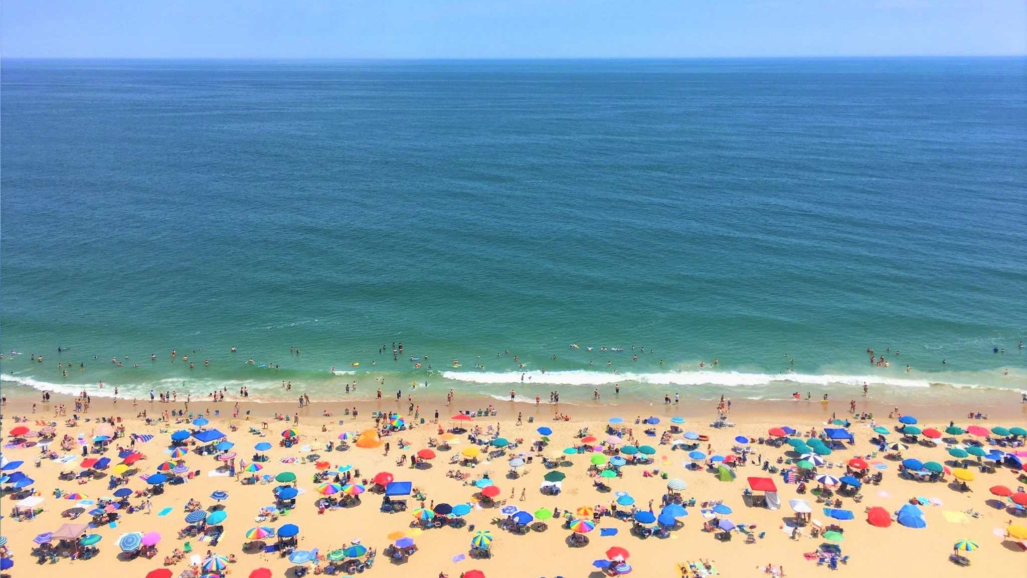 Ocean City Events 2020.Vacation Rentals In Ocean City Md Beach Rentals Senior